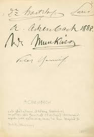 Architect Signature Famous Artists Signatures Autographs U0026 Memorabilia Historyforsale