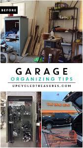 garage organization system mountainmodernlife com