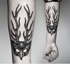 Forearm Tattoos - impressive forearm tattoos for
