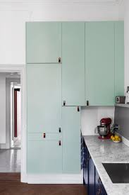 Green And White Kitchen Cabinets 25 Best Mint Green Kitchen Ideas On Pinterest Mint Kitchen