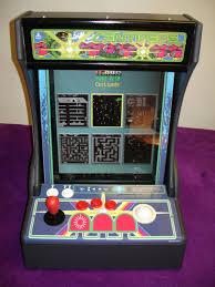 Bar Top Arcade Cabinet Doxcade Com Custom Centipede Themed 60 In 1 Bartop Arcade Machine