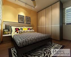 hdb 4 room modern scandinavian inspiration