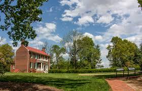 federal style house historic sandusky