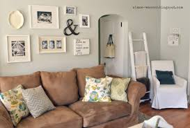 my pink life family room wall color family room wall color
