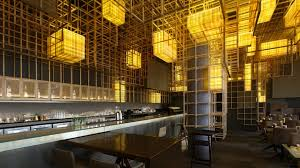 cuisine architecture pan restaurant gong s interior design offers a lesson in