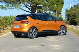 renault espace 2016 renault scenic hybrid news specs driving impressions digital