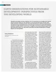 global environmental change and governance start