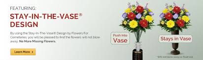 Artificial Flowers In Vase Wholesale Flowers For Cemeteries Inc