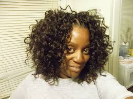 can i get my crochet hair weave wet protective styles crochet braids free tress gogo curl demo youtube