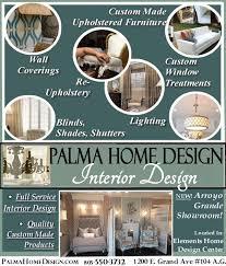 interior design nipomo california palma home design