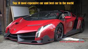 most expensive car in the world the most expensive car in the world updated