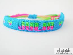 friendship bracelet with name images Name bracelet string bracelet personalized jewelry etsy jpg