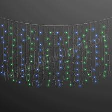 Led Light Curtains Led Light Curtain Backdrop Flashingblinkylights