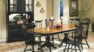 country dining room set country dining room set country style double pedestal dining table
