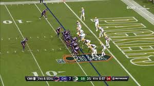 cbs thanksgiving football bears vs packers live updates score and highlights for thursday