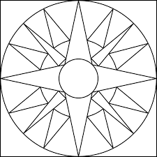 geometric coloring pages geometric coloring pages for adults free
