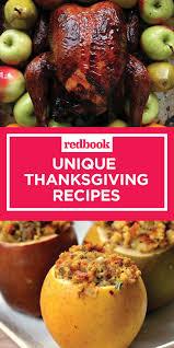25 unique thanksgiving recipe ideas thanksgiving