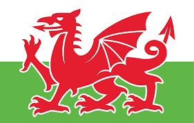 jonathan hurley graphic design simple welsh dragon logo free
