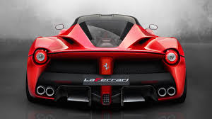 first ferrari justin bieber bought 1 4 million ferrari laferrari u2013 see pics of