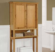 bathroom cabinets bathroom over the toilet cabinet space saver