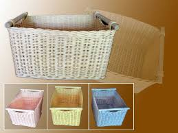 rattan wicker basket manufacturer supplies and exporter from