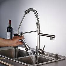 Blanco Meridian Semi Professional Kitchen Faucet by Blanco 1 Hole Kitchen Faucet Modera With Pullout Spray 157 081 Cr