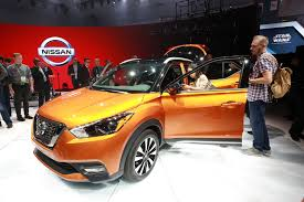 nissan kicks price 2017 la the 2018 nissan kicks replaces the juke entry level crossover