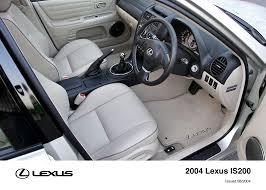 lexus is200 supercharger kit uk is archive lexus uk media site