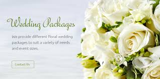 wedding packages wedding packages product categories fleurs magique flowers