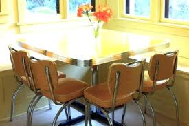 vintage table and chairs retro kitchen table yellow kitchen table and chairs vintage yellow