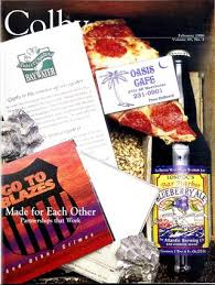 n ociation cuisine schmidt colby magazine vol 85 no 1 by colby libraries issuu
