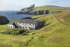fair isle bird observatory guesthouse