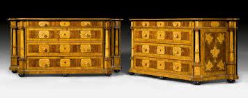 Commode Baroque Rouge by Koller Auktionen Ag Zurich Switzerland