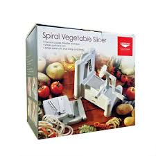 paderno cuisine spiral vegetable slicer paderno spiral vegetable slicer vegansupply ca