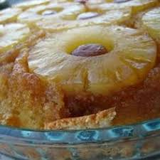 easy pineapple upside down cake recipe pineapple upside betty