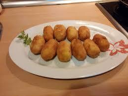 cuisine plus recettes croquetas de jamón monsieur cuisine croquetas