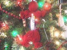 lifesaver ornament my crafts