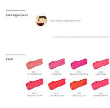 chateau labiotte wine lipstick cr02 labiotte chateau wine lipstick melting 3 7g 8 colors to choose