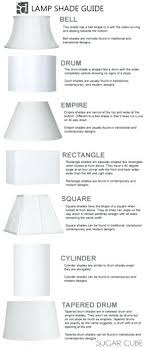 bell shaped l shades rectangular bell l shade type of l shades amazing types shade