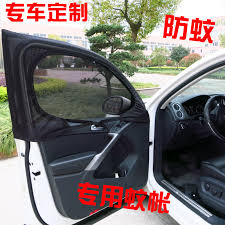 Magnetic Curtains For Car Car Window Screens Mosquito Magnetic Mosquito Net Car Curtains Car