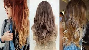 hairstyles and colours for long hair 2013 ombre hair color styling tips celebrity fashion outfit trends
