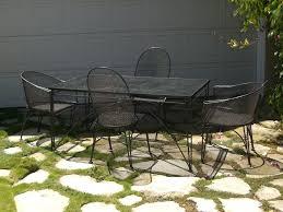 Modern Metal Outdoor Furniture Vintage Modern Outdoor Furniture Simple Dress Modern Outdoor