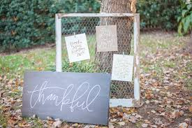 friends late thanksgiving how to style and throw a lush thanksgiving glitter inc glitter