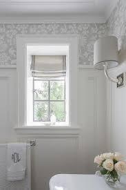 Ideas For Bathroom Window Treatments Rustic Bathroom Window Treatment Ideas Leandrocortese Info
