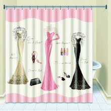Shower Curtain Wire Compare Prices On Dress Shower Curtain Online Shopping Buy Low