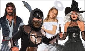 Halloween Costumes Accessories Halloween Costumes Decor Costume Discounters Groupon