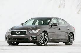 infiniti q50 2014 2015 infiniti q50 bad smell news cars com