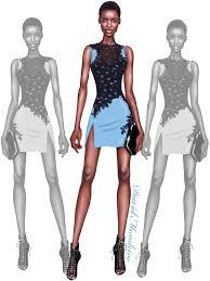 1612 best fashion illustration images on pinterest fashion