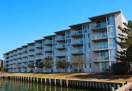 Maryland travel booking images Bay club resort ocean city md jpg