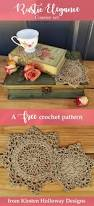 Free Crochet Patterns For Home Decor Best 25 Crochet With Hemp Ideas On Pinterest Diy Hanging